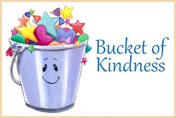 Bucket of Kindness